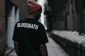 Bloodbath Project Winter 2014 Lookbook